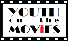 logo youth on the movies